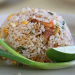 バランスの良い食事って、米含めて全部同じくらいの量が良いのかな