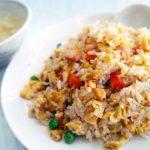 中華料理屋みたいな本格プロ仕様のチャーハンの簡単な作り方