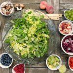 体に良い食事、献立のコツは『5つの味覚』