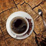 コーヒーを止める方法にはアルテミスのお茶??